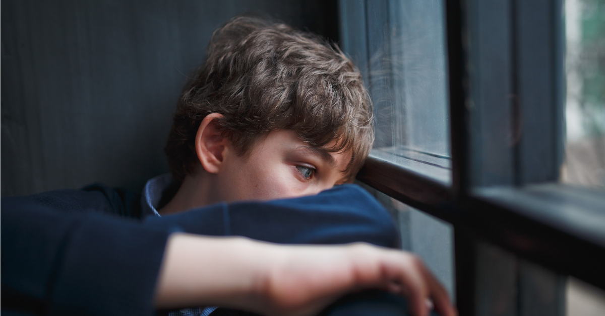 8 Ways to Help Students Who Experienced Trauma