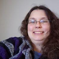 Amy Romeril