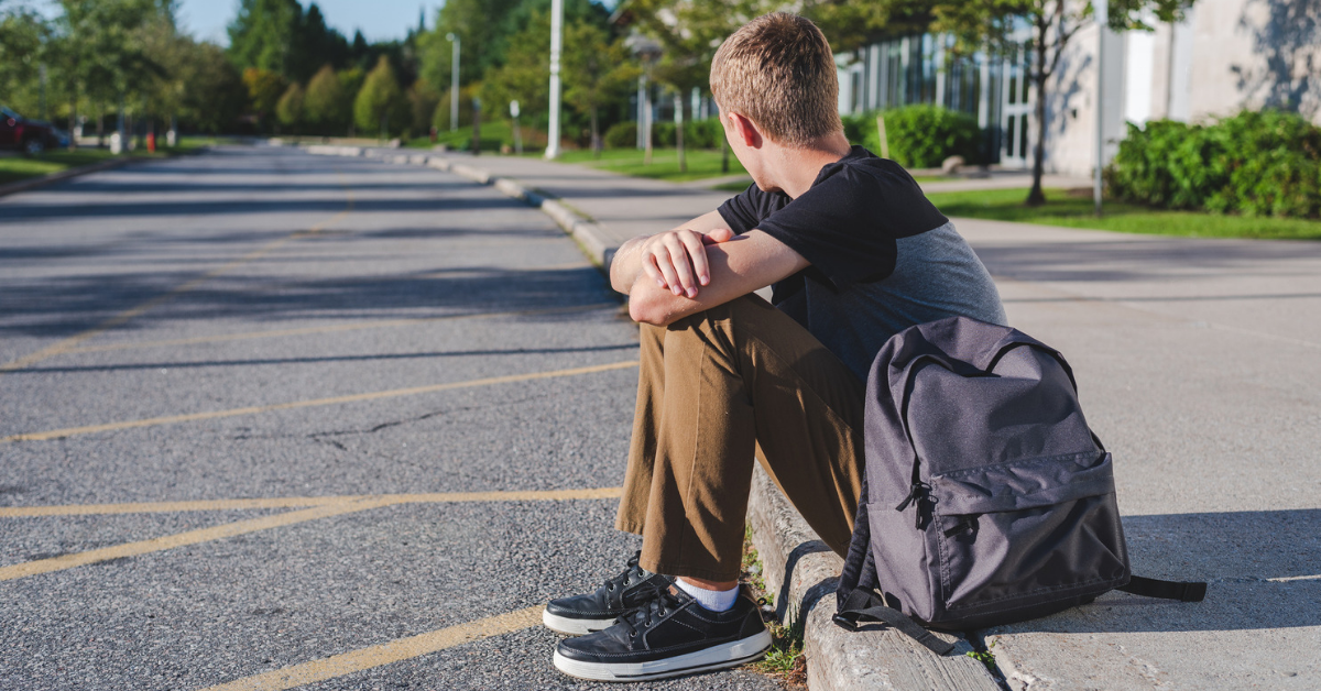 Learn Why Your Child's Struggling in School