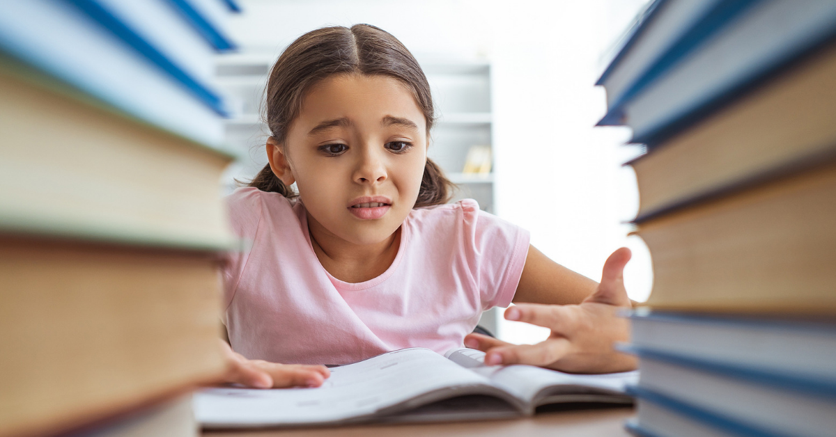 Language Disorder in the Classroom