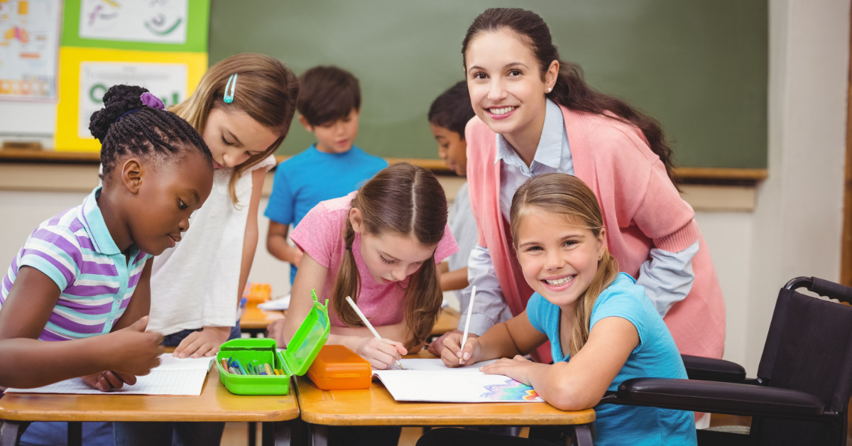 Developmental Disability in the Classroom