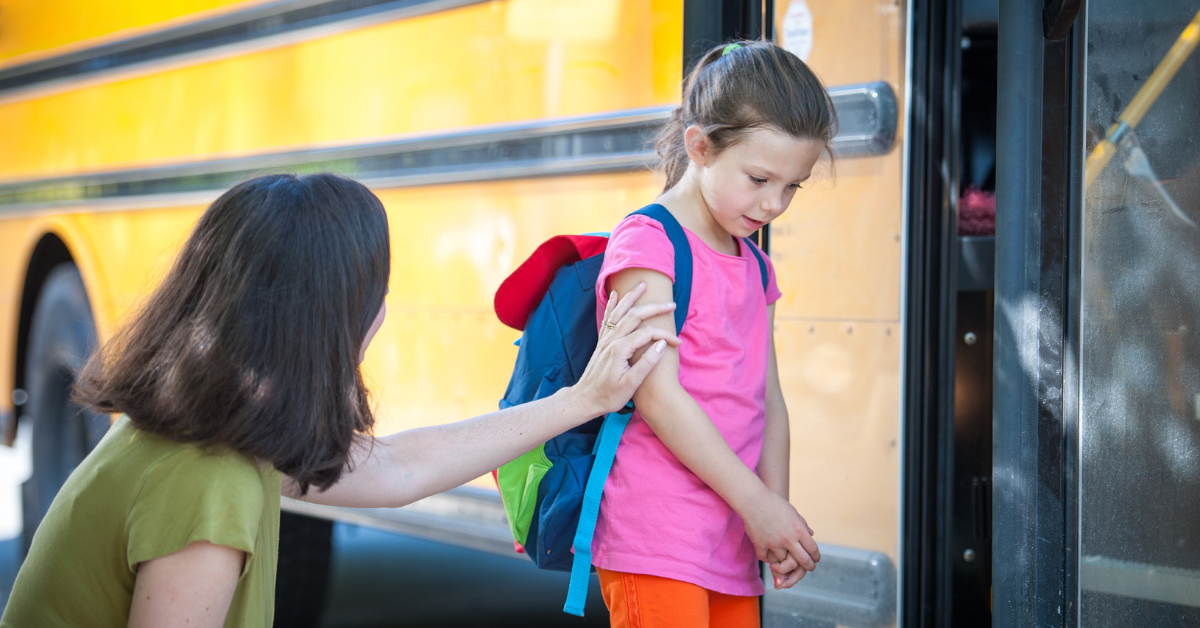 Deafblindness in the Classroom