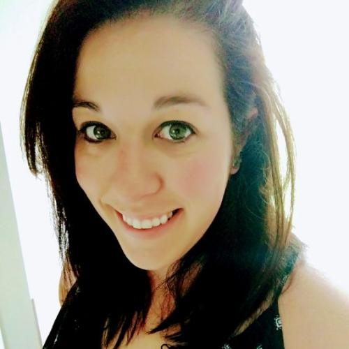 Alicia Fourmeaux