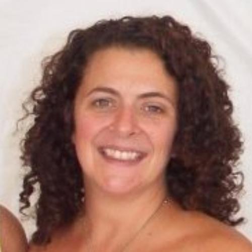 Kirsten Corbin