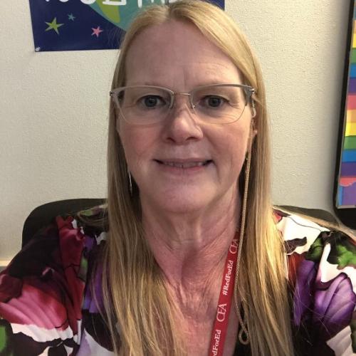 Penny Hagerman