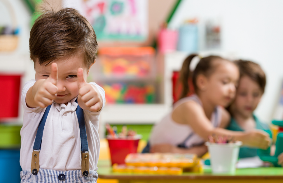 8 Reasons Why Preschool is the Best (for Teaching)