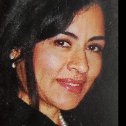 Alicia Orozco