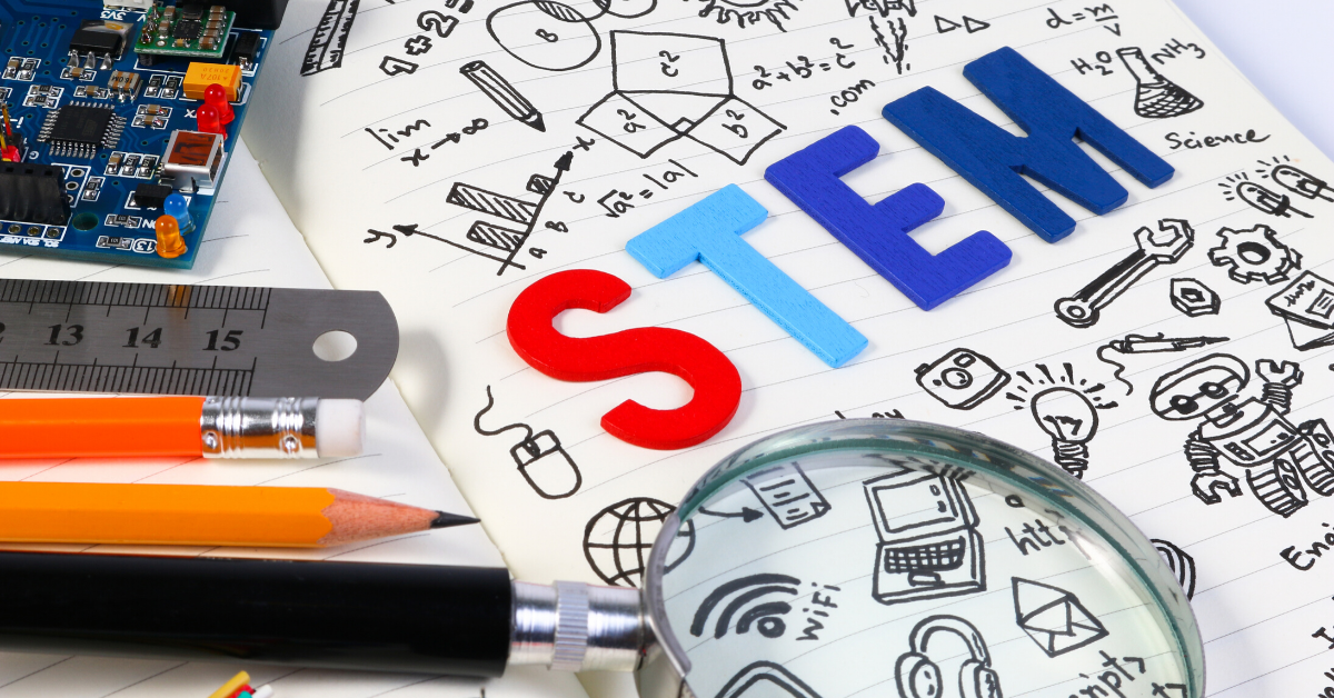 5 of the Most Important STEM Skills