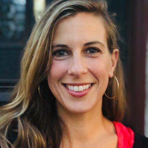 Elizabeth Rowe-Baehr