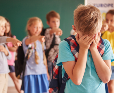 Behavior Management in the Classroom