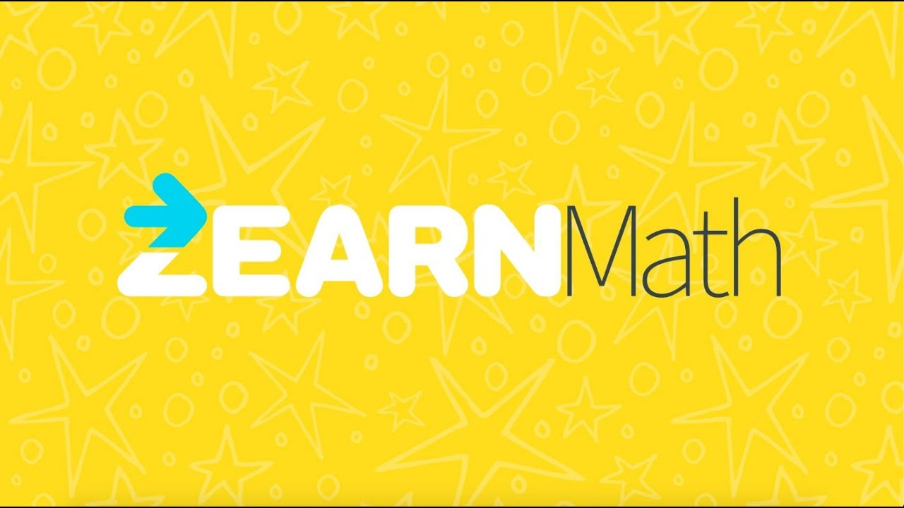 Zearn (Common Core Math Lessons)