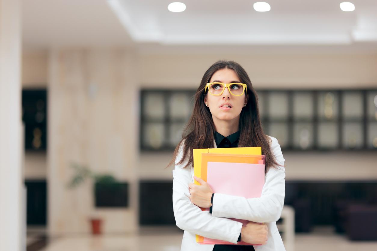 Teacher Anxiety