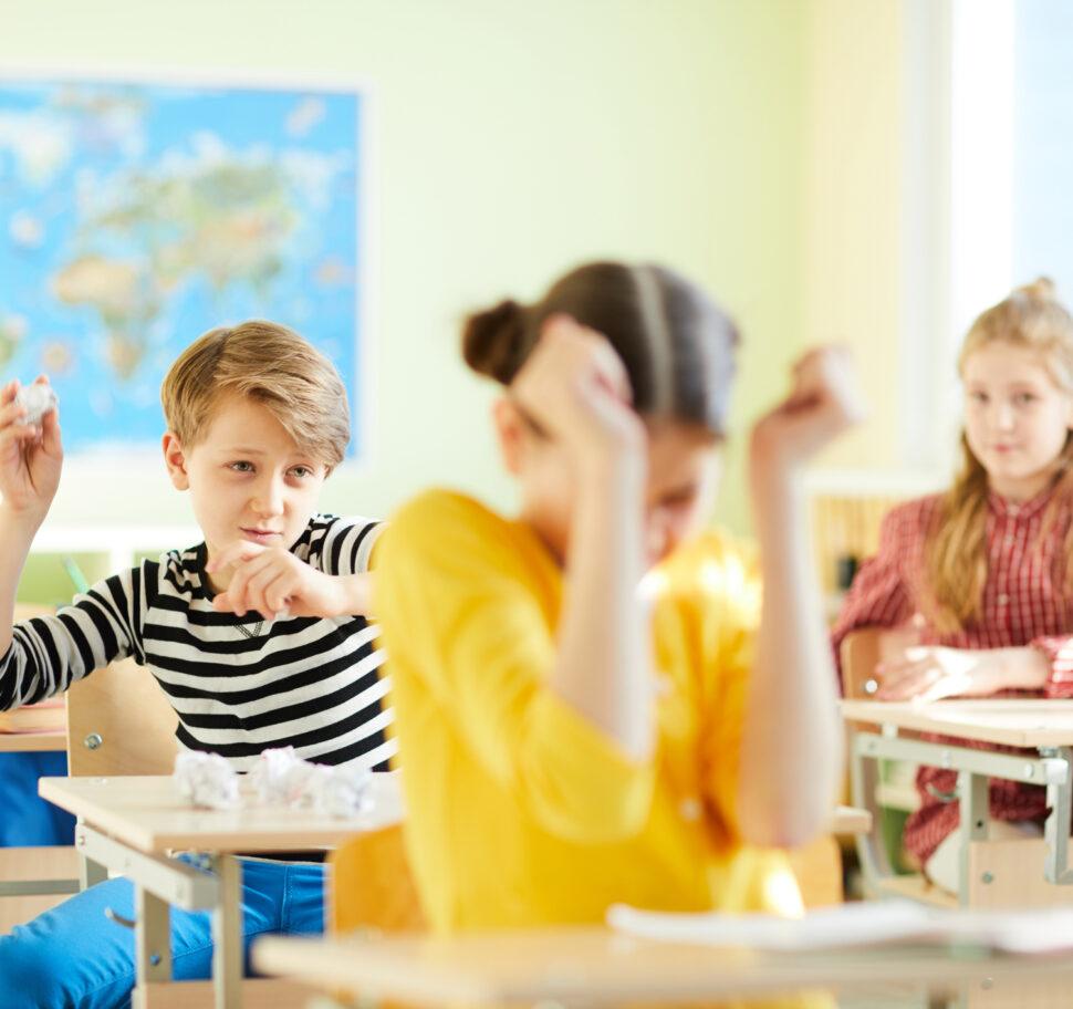 Student Behavior, Parents Need to Know.