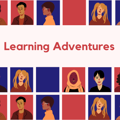 Learning Adventures Shop