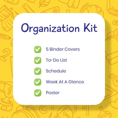 Organization Set's featured image