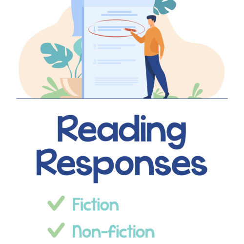 Reading Responses - Packet's featured image