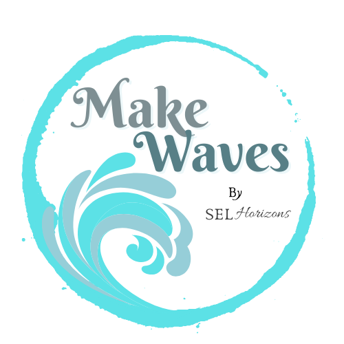 Make Waves by SEL Horizons Shop