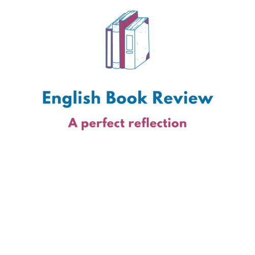 English Book Review (Template)