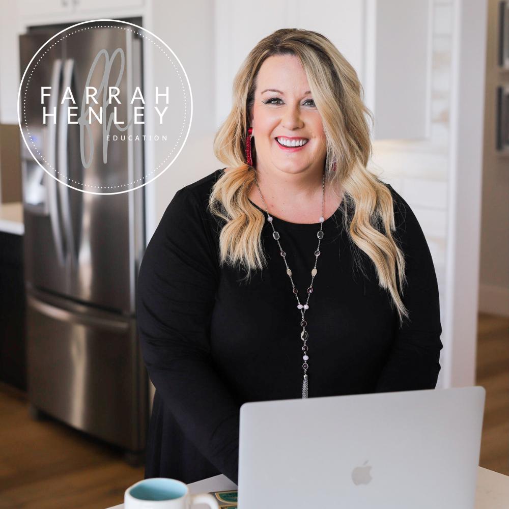 Farrah Henley Education, LLC Shop