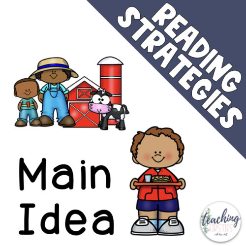 Main Idea's featured image
