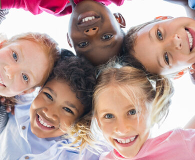 Top Social Skills for Kids to Learn