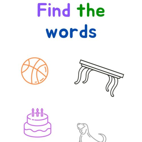 Find the words's featured image