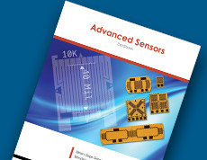 MM featured resources Advanced Sensor Databook