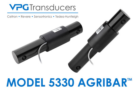 Agribar™ Load Cell (Model 5330)