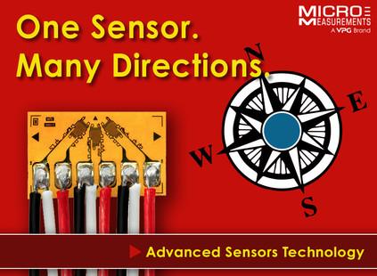 Rosette one sensor image