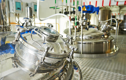 Chemical processing image