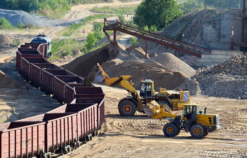 Mining transport equipment image