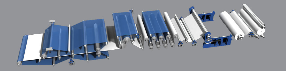 Web tension measurement for paper machines page banner