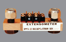 Extensometers image