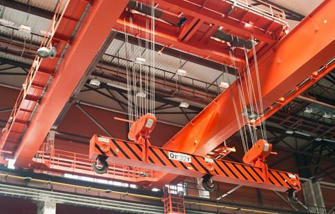 crane operation image