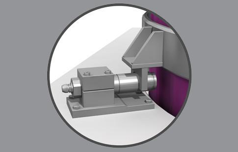 KIS weighing modules image