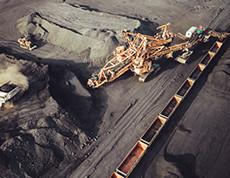 Mining Transport