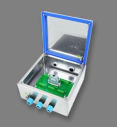 CGS4-C ATEX Junction Box