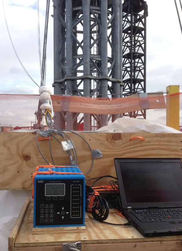 Micro-Measurements On Top of the World | The Essential Blog for ...