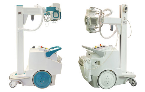 mobile x-ray devices