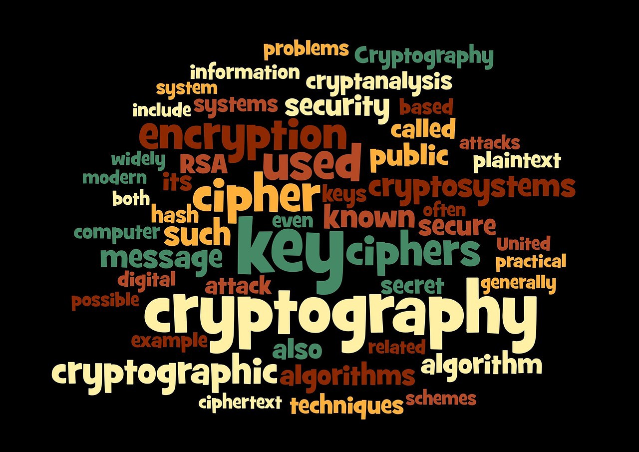 Crptography & Network Security