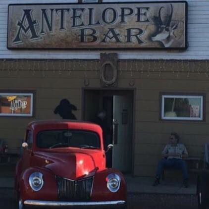 Antelope Bar