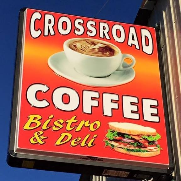 Crossroads Coffee & Bistro