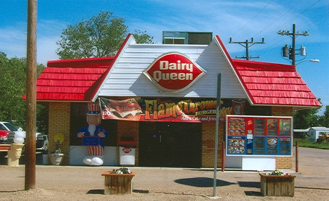 Dairy Queen | Missouri River Country