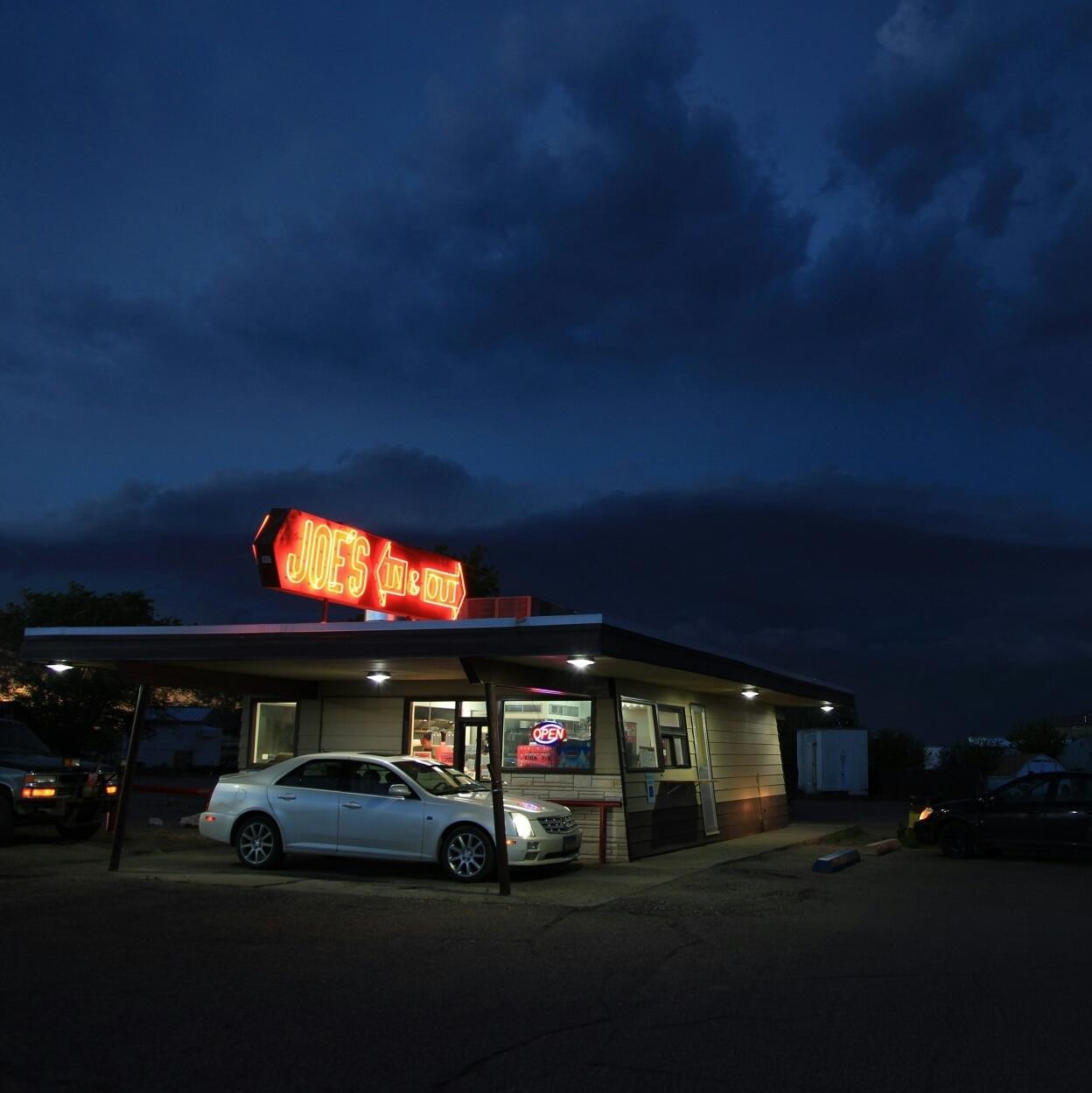 Joe's In and Out | Missouri River Country