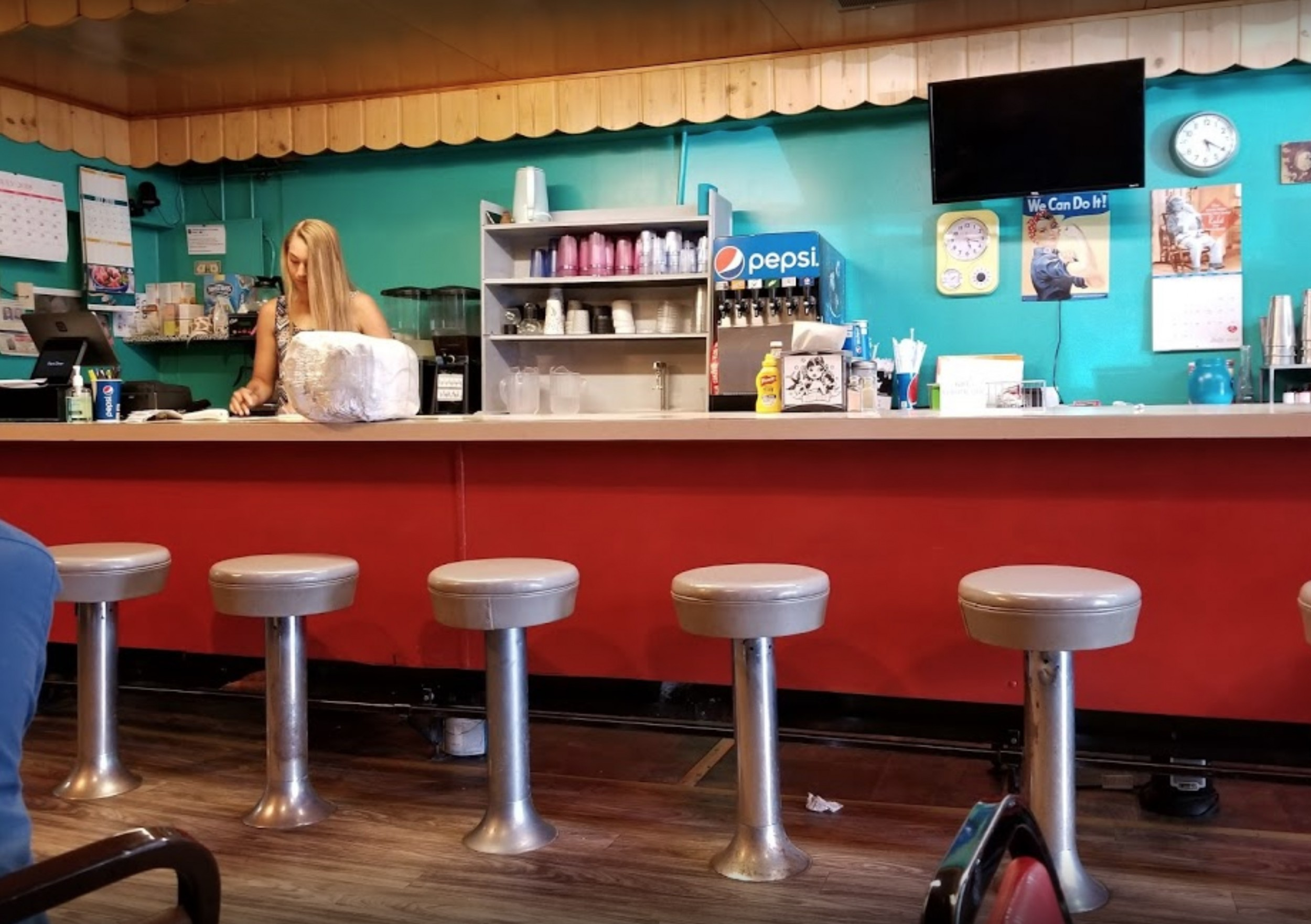 Pip's Diner | Missouri River Country