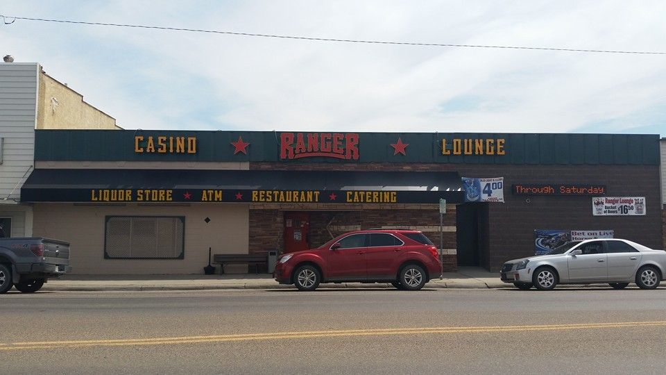 Ranger Lounge | Missouri River Country