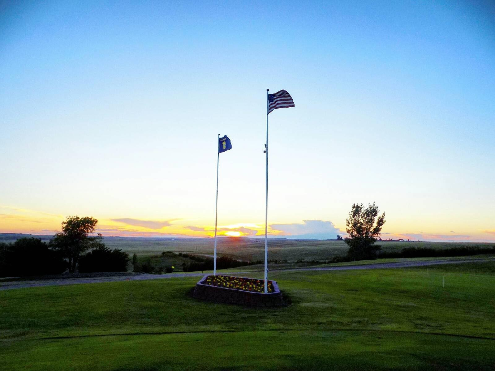 Scobey Golf & Country Club