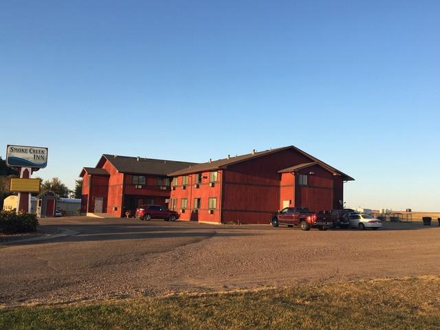 Smoke Creek Inn | Missouri River Country