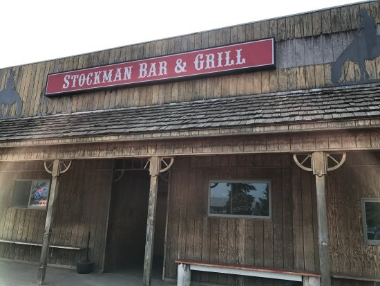 Stockman Bar & Steakhouse | Missouri River Country