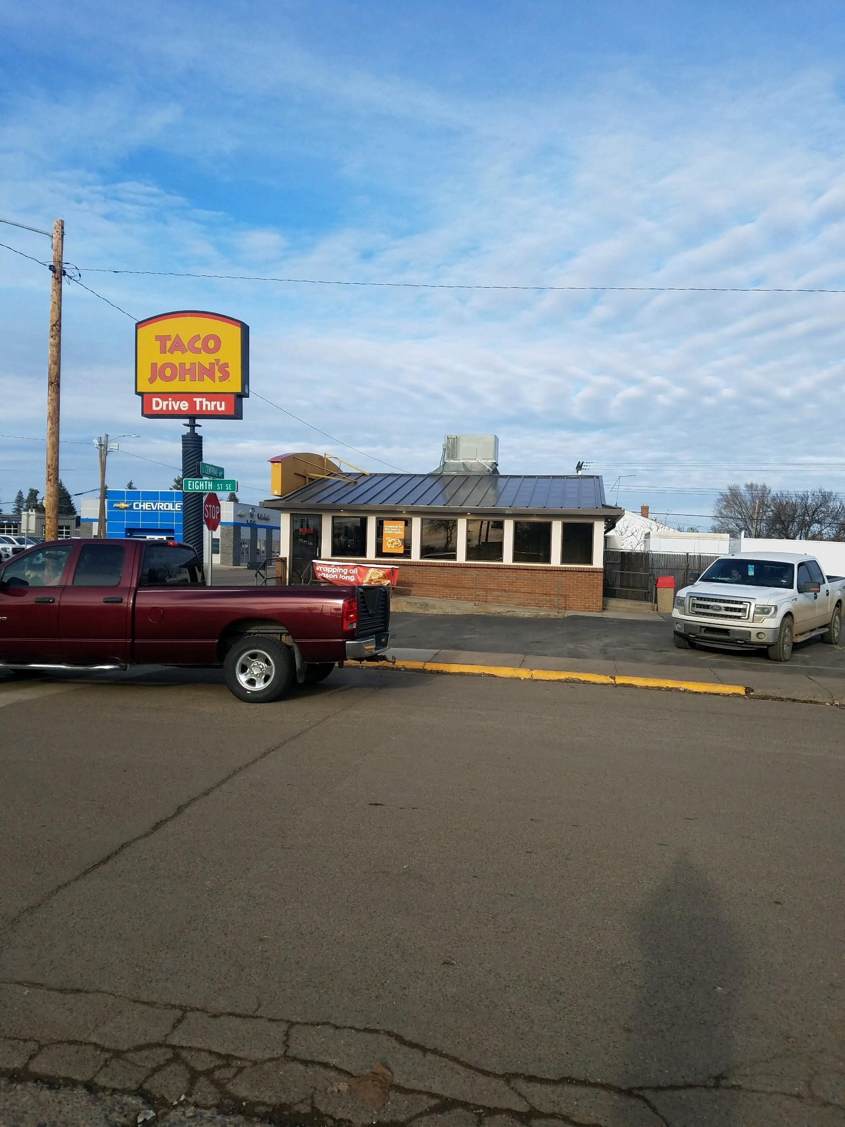 Taco John's | Missouri River Country